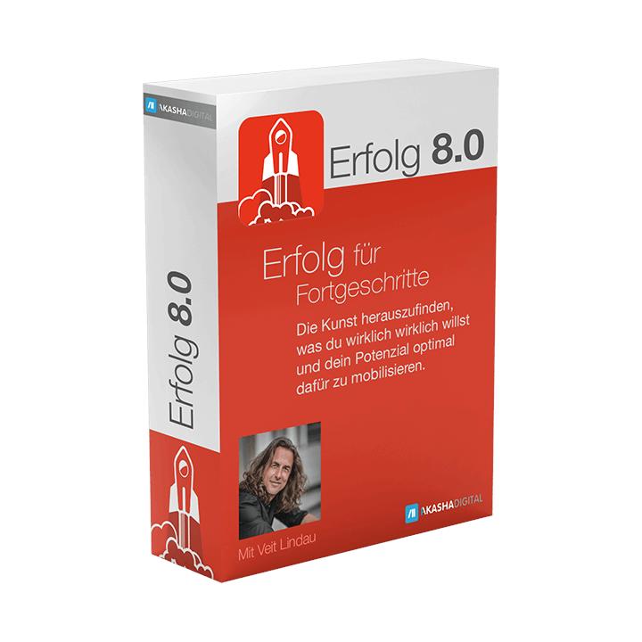 ERFOLG 8.0 - Für Fortgeschrittene